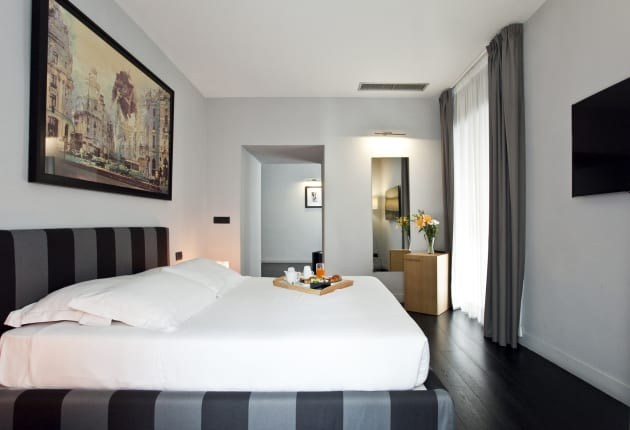 Suite Art Navona Hotel 1