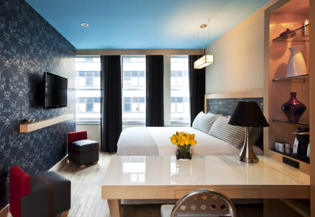 Hotel Tryp by Wyndham Times Square South thumb-3