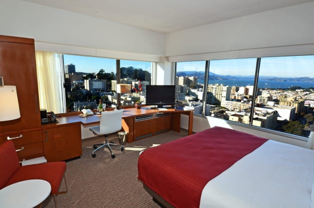 Hotel Holiday Inn SAN FRANCISCO-GOLDEN GATEWAY 1