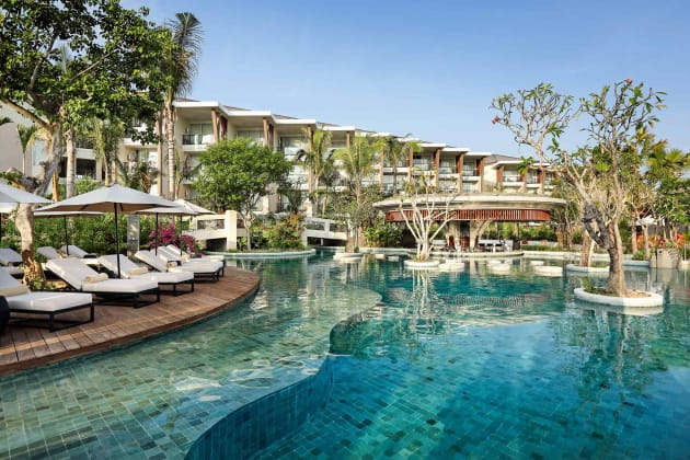 Sofitel Bali Nusa Dua Beach Resort Hotel Nusa Dua From 142