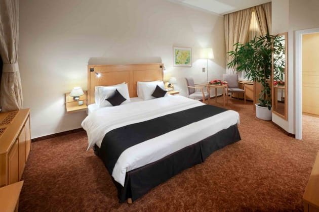 énorme réduction e4f0a defd5 Century Old Town Prague - MGallery Hotel (Prague) from £88 ...