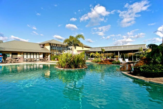 Apartamentos The Sebel Busselton 1