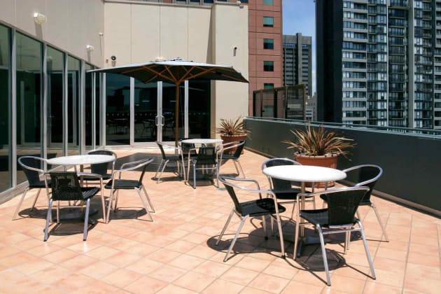 ibis melbourne little bourke street hotel melbourne from. Black Bedroom Furniture Sets. Home Design Ideas