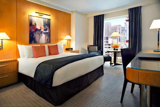 Hotel Sofitel New York thumb-3