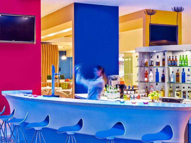 Ibis Styles Kuala Lumpur Fraser Business Park Hotel Kuala Lumpur