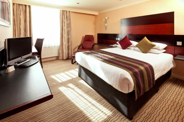 Mercure Chester Abbots Well Hotel 1