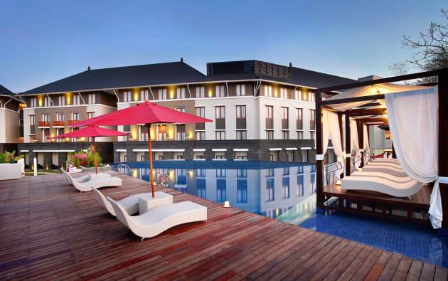 Mercure Bali Nusa Dua Hotel Nusa Dua From 33 Lastminute Com