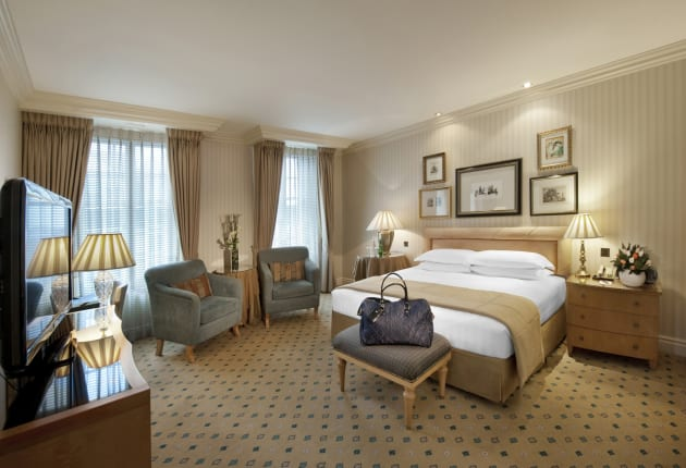 deals at the landmark hotel london