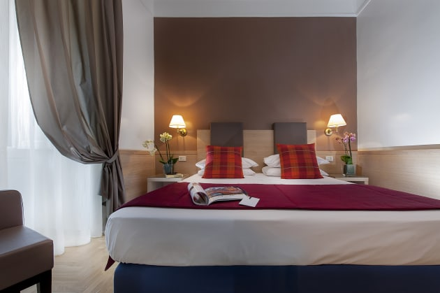 Hotel Nuova Roma Nord