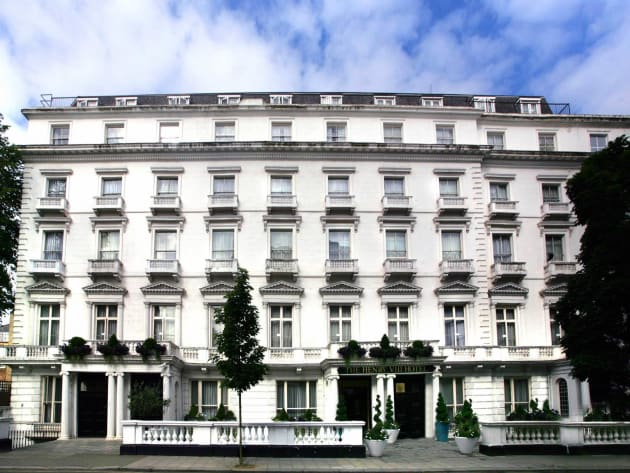 Henry Viii Hotel London From 58 Lastminute Com
