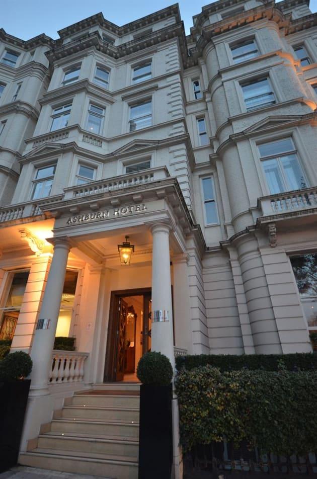 The Ashburn Hotel London