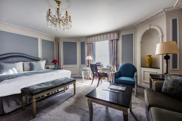 The Bentley Hotel (London) from £249 | lastminute.com