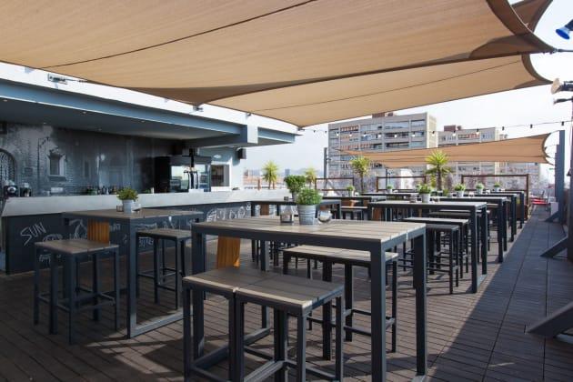 Expo Hotel Barcelona Hotel Barcelona From 60 Lastminute Com
