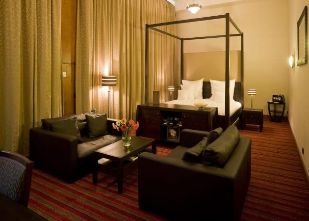 Grand Hotel Amrath Amsterdam Hotel Amsterdam From 134 Lastminute Com