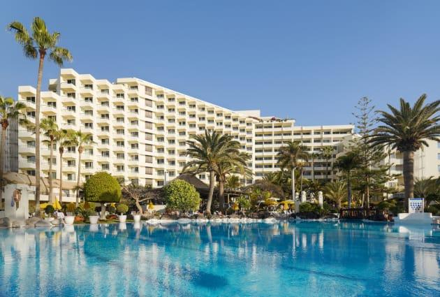 gay hotels in playa de las americas