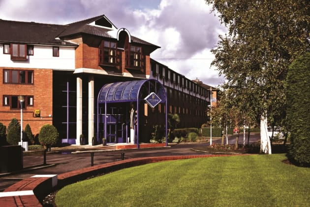 Copthorne Manchester, Salford Quays Hotel 1