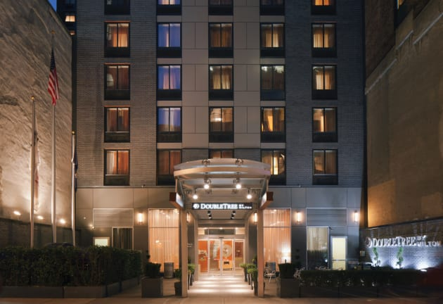 Hilton Hotels In Chelsea Nyc