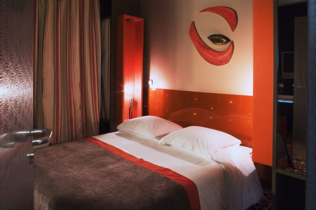 Five Boutique Hotel Paris Quartier Latin Hotel thumb-3