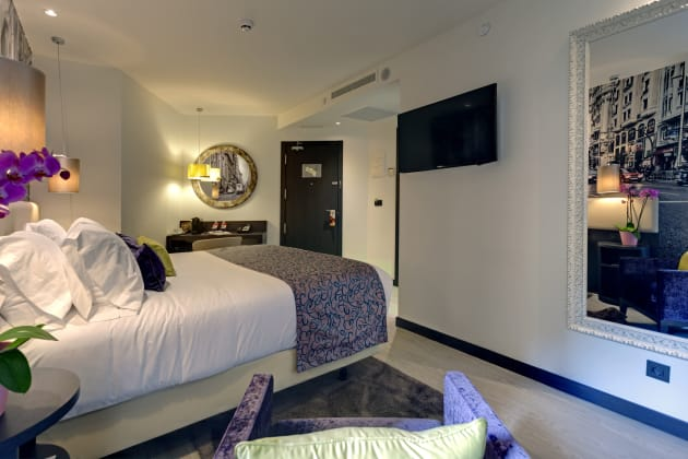 Hotel Indigo MADRID - GRAN VIA thumb-3