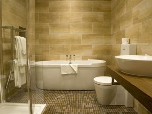 Spa Hotels Wirral
