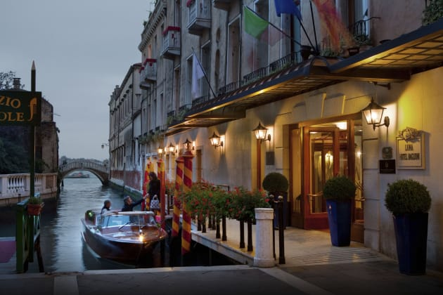 Hotel Baglioni Hotel Luna - The Leading Hotels of the World 1