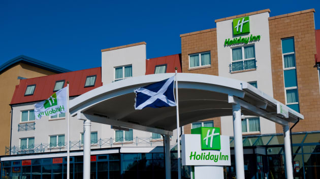 Holiday Inn ABERDEEN - WEST Hotel 1