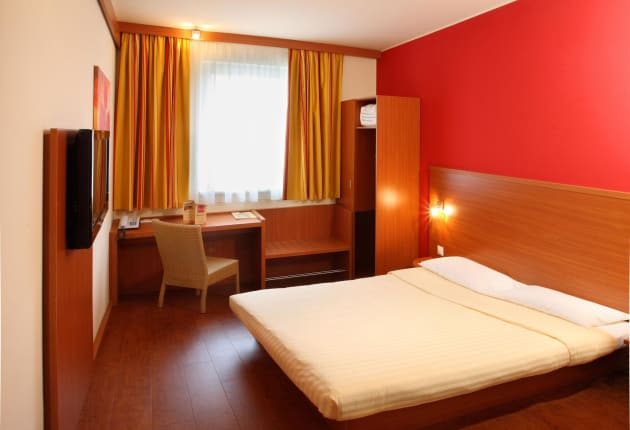 Hotel Star Inn Hotel Budapest Centrum, by Comfort 1
