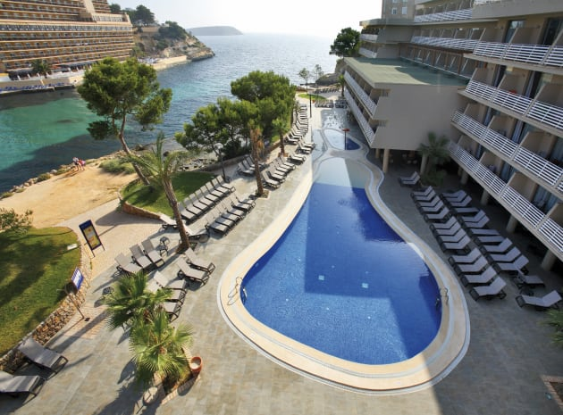Hotel Occidental Cala Viñas 1