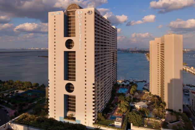 Hotel DoubleTree by Hilton Grand Hotel Biscayne Bay 1