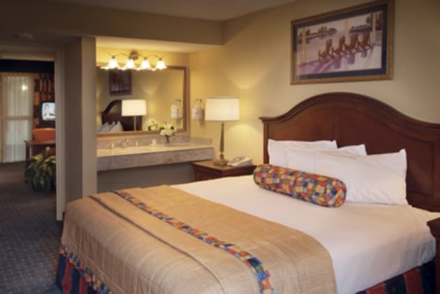 Embassy Suites By Hilton Orlando International Drive Convention