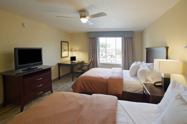 Homewood Suites Lake Buena Vista/Orlando Hotel (Orlando