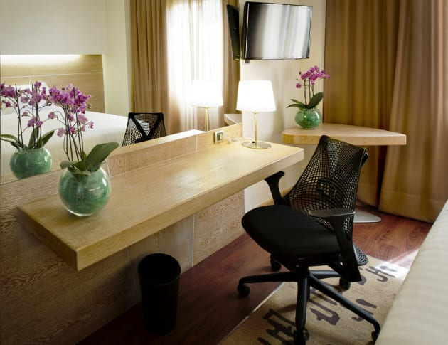 hilton garden inn rome claridge hotel thumb 2 - Hilton Garden Inn Rome Claridge