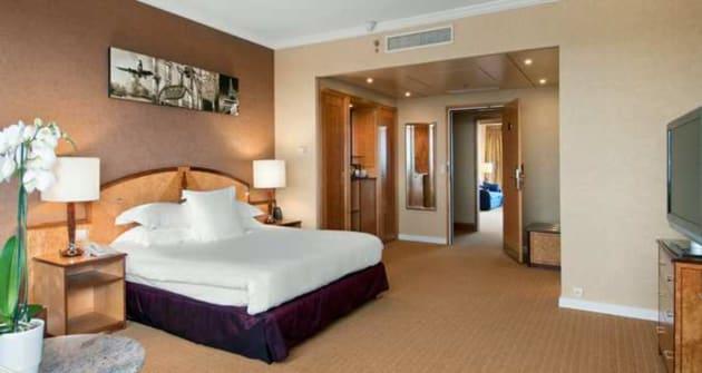 Hotel Hilton Paris Charles De Gaulle Airport Roissy En France A