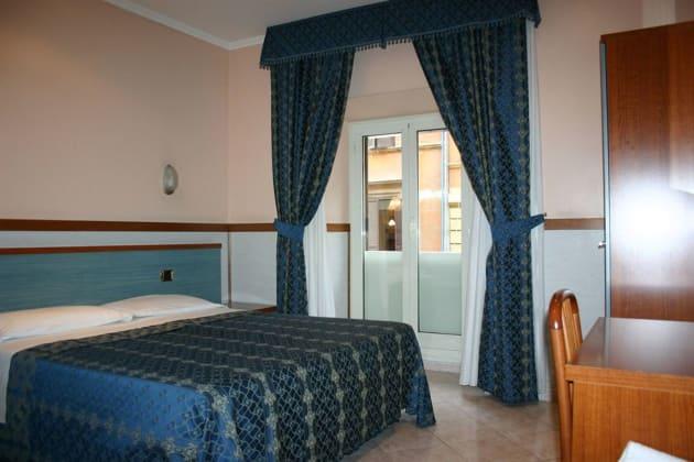 Hotel Soggiorno Blu (Rome) from £48 | lastminute.com