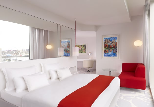 art'otel cologne, by park plaza Hotel 1
