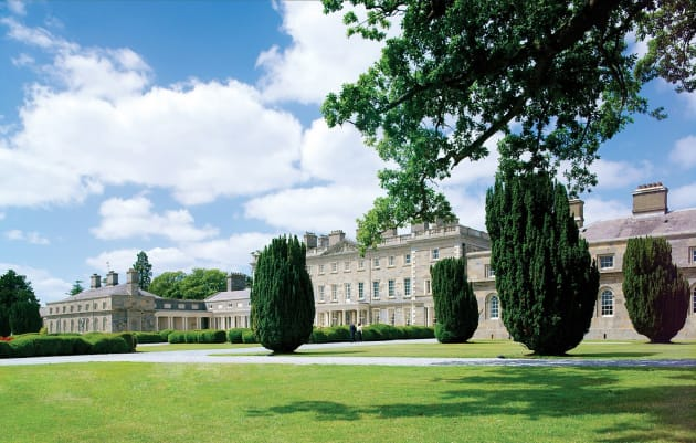 Hotel Carton House Hotel Golf and Spa 1