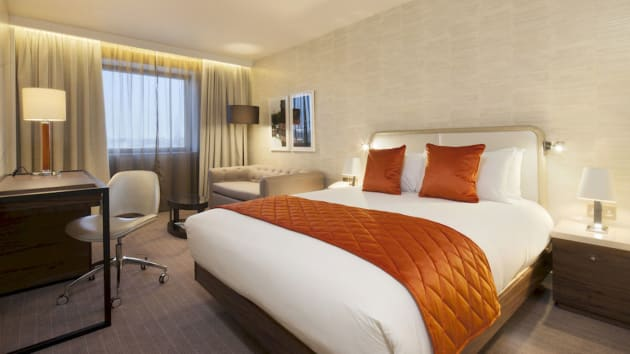 Hotel Crowne Plaza LONDON - KINGS CROSS thumb-3