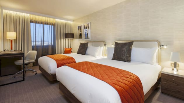 Hotel Crowne Plaza LONDON - KINGS CROSS thumb-2
