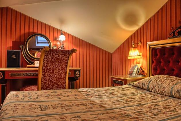 Villa Opera Drouot Hotel Paris France