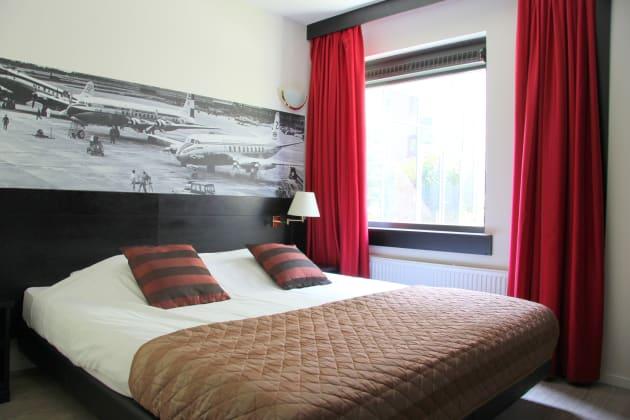 Best Western Plus Amsterdam Airport Hotel Hoofddorp From 58