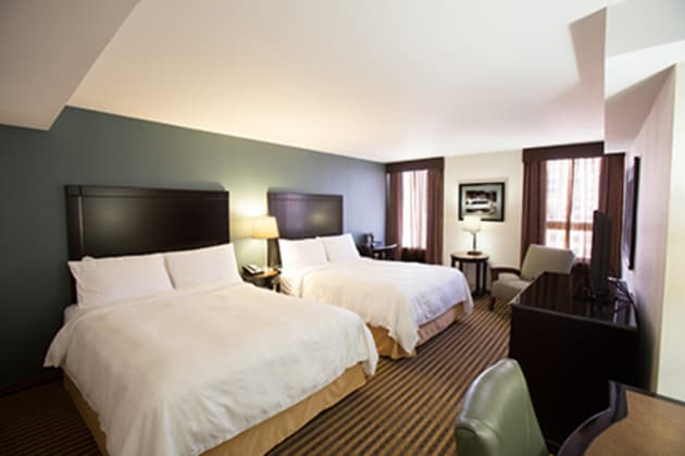 Hotel Hampton Inn Chicago Downtown/magnificent Mile 1