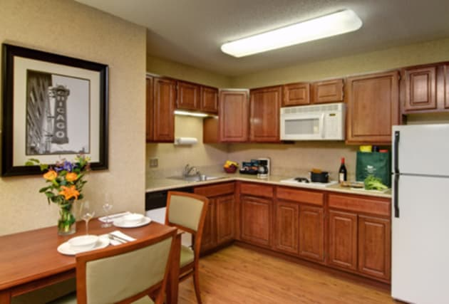 Hotel Homewood Suites By Hilton Chicago-downtown thumb-4