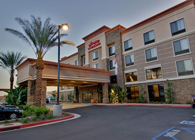 Hotel Hampton Inn & Suites Moreno Valley 1