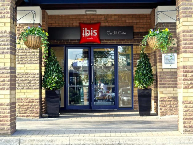 IBIS Cardiff Gate - International Business Park Hotel 1