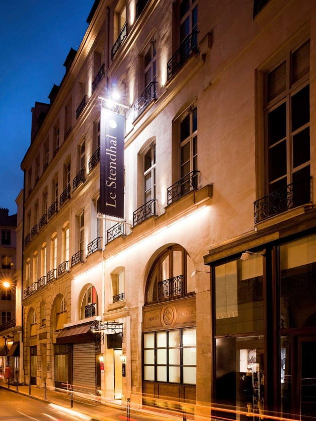 Hotel Stendhal Place Vend Ef Bf Bdme Paris Mgallery By Sofitel