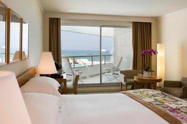 Sofitel Biarritz Le Miramar Thalassa Sea Spa Hotel Biarritz