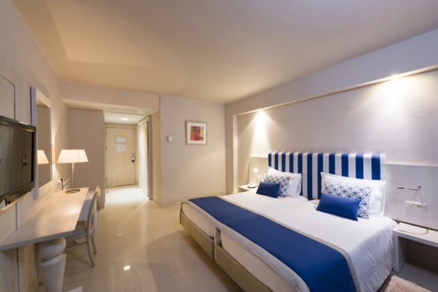 Iberostar Selection Diar El Andalus Hotel (Sousse) from £ ...