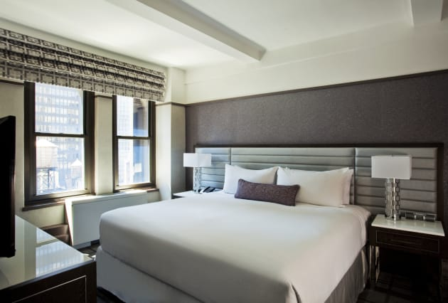 ad3137d0c397 Park Central Hotel New York Hotel (New York) from £106   lastminute.com