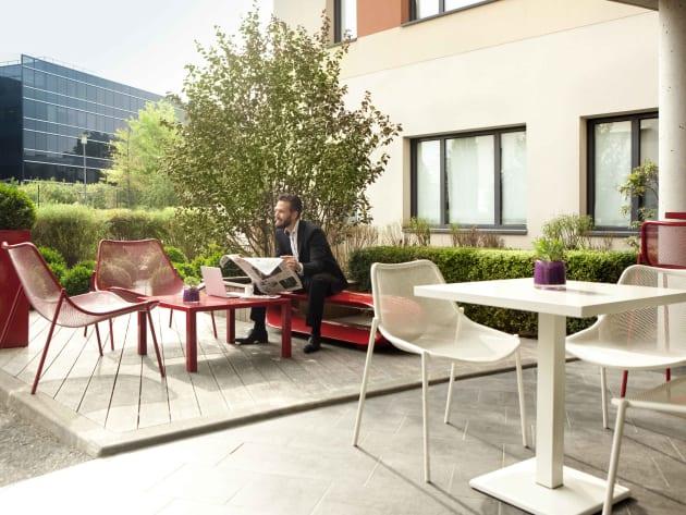 Novotel Suites Paris Velizy Hotel (Velizy Villacoublay) from £66 ... ff5f2bde7d2b