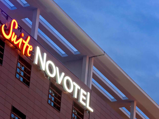 Novotel Suites Hannover City Hotel Hannover From 163 61